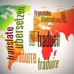 Sprachdienstleistungen