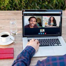 Spanischsstunden per Skype