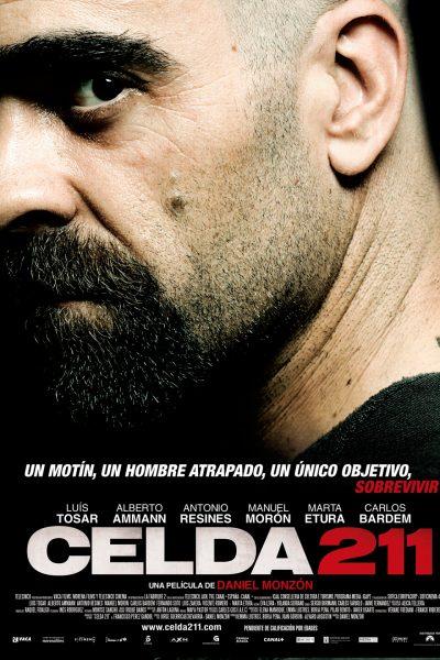 thriller celda 211