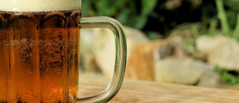 cerveza Bier