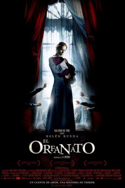 Thriller El orfanato