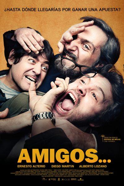 Comedia Amigos