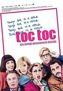 comedia Toc Toc